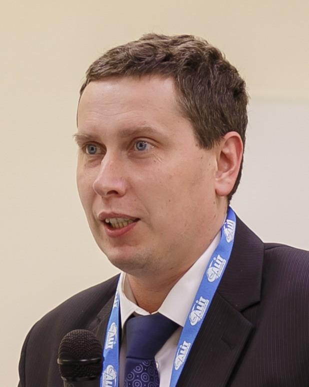 Алексей Томашевский, генеральный директор ООО «Олборг Портланд», Россия