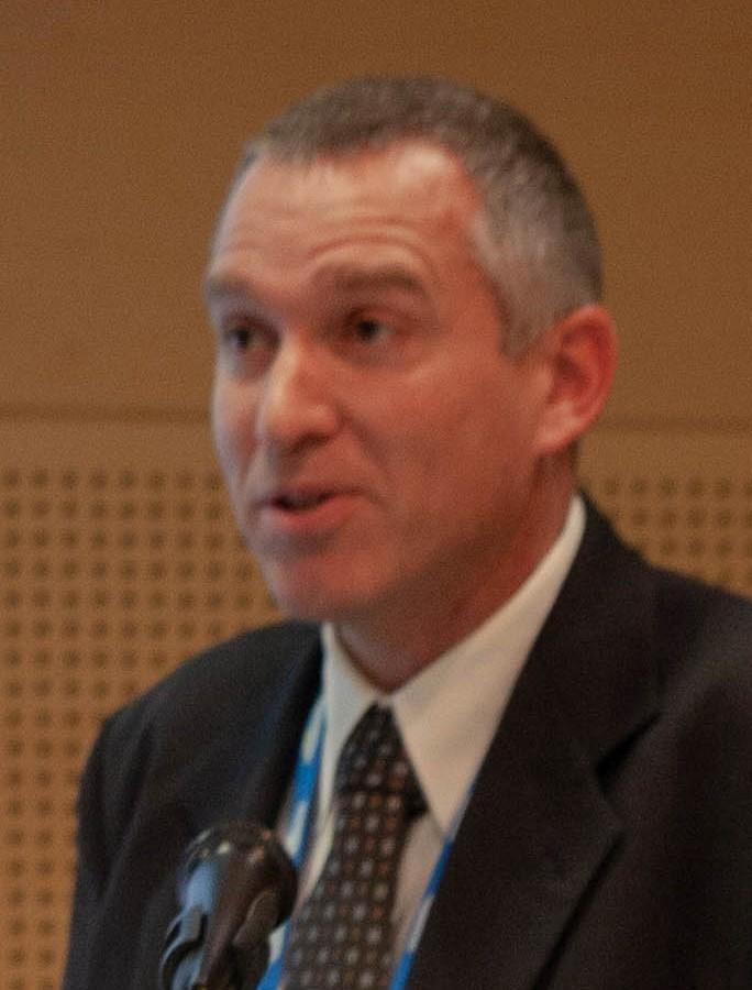 Гвенн Ле Соу, доктор наук, профессор, IMT Mines Ales, Франция