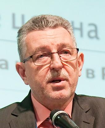 Бурьянов Александр Федорович, исполнительный директор, Российская гипсовая ассоциация, Россия