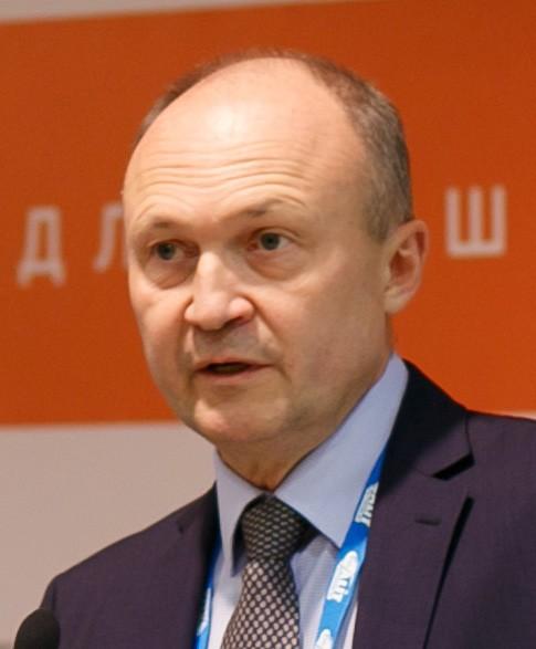 Константин Владимирович Кузнецов, генеральный директор, «Первый домостроительный комбинат», Россия