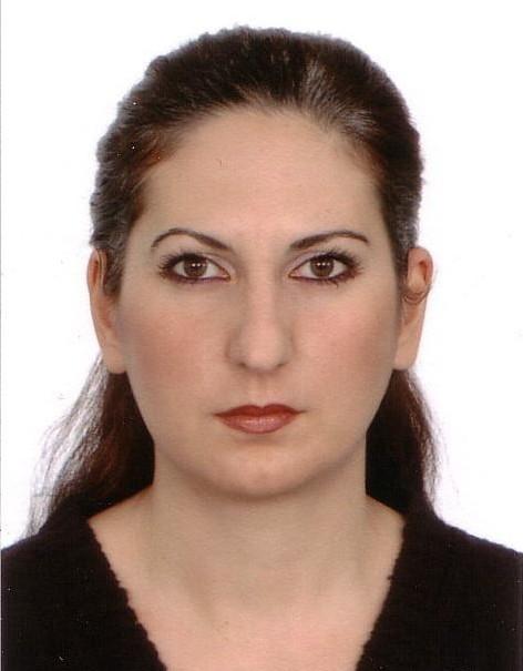 Карина Папаниколау, профессор, доктор наук, Патрасский Университет, Греция