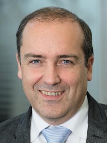 Хьюберт Рапперсторфер, генеральный директор, Rapperstorfer Automation, Австрия