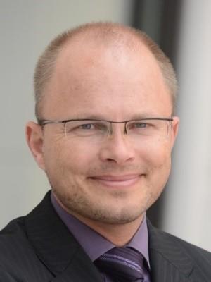 Ральф Паскер, исполнительный директор, Европейская ассоциация СФТК, Германия