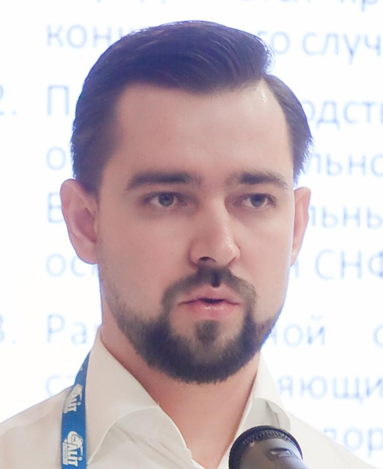 Сергей Юрьевич Петрунин, к. т. н., научный сотрудник, ООО «НПП «Макромер», Россия
