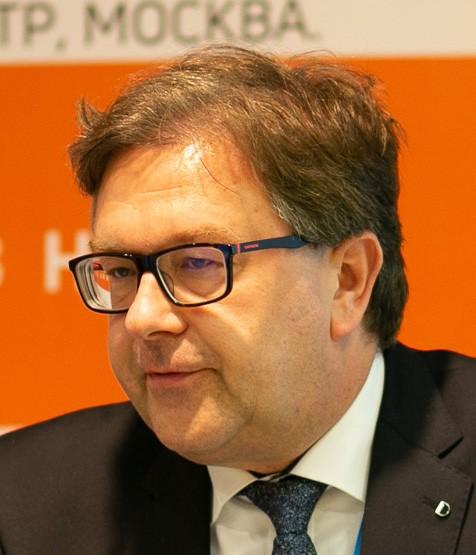 Ульрих Лотц, генеральный директор, Ассоциация производителей бетона Баден-Вюртемберга, председатель организационного комитета конгресса BetonTage, Германия