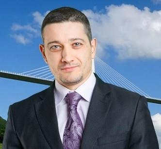 Дмитрий Юрьевич Фирсаев, менеджер по развитию бизнеса, Вакер Хеми Рус, Россия